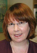 Dr Helen James
