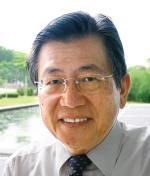 Datuk Yong Poh Kon, Managing Director of Royal Selangor