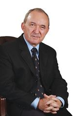Justice Richard Goldstone