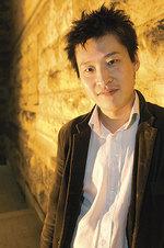 Pianist Kristian Chong Photo by Kate Owen