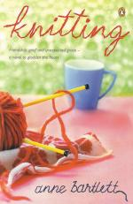 <i>Knitting</i> by Anne Bartlett