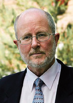 Emeritus Professor Bob Goldney