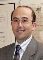 Dr Greg Crawford