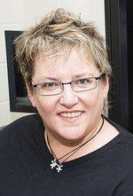 Dr Julia Pitcher