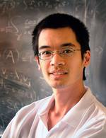 Professor Terence Tao will give a free public talk on Friday 25 September as part of the School of Mathematical Sciences Colloquium series