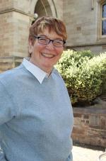 Dr Susan Magarey Photo by Ben Osborne