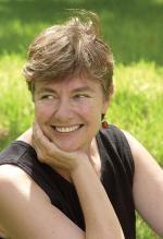 Dr Heather Goodall Photo courtesy of the University of Technology, Sydney