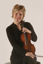 Margaret Blades Photo courtesy of the Adelaide Symphony Orchestra