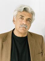 Author and commentator Tariq Ali Photo by Nina Subin