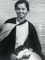 Laletha, pictured at her University of Adelaide graduation in 1957