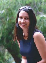 Sophie La Vincente at the University of Adelaide Photo by David Ellis