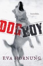 <i>Dog Boy</i>