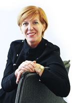 Professor Pascale Quester Deputy Vice-Chancellor and Vice-President (Academic)