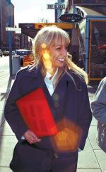 Baroness Professor Susan Greenfield