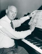 Lance Dossor (1916-2005)