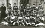 1906 Adelaide University Football Club Photo courtesy of AUFC