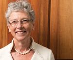 Di Davidson, University of Adelaide's new Deputy Chancellor