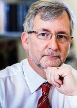 Professor Alastair Burt, Dean of Medicine