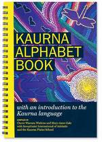The <i>Kaurna Alphabet Book</i>... introducing the sounds and spellings of the Kaurna language.