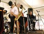 The Kerin Bailey Jazz Combo Photos by John Hemmings