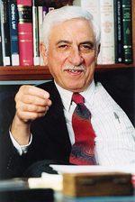 The Hon. John William Perry AO QC