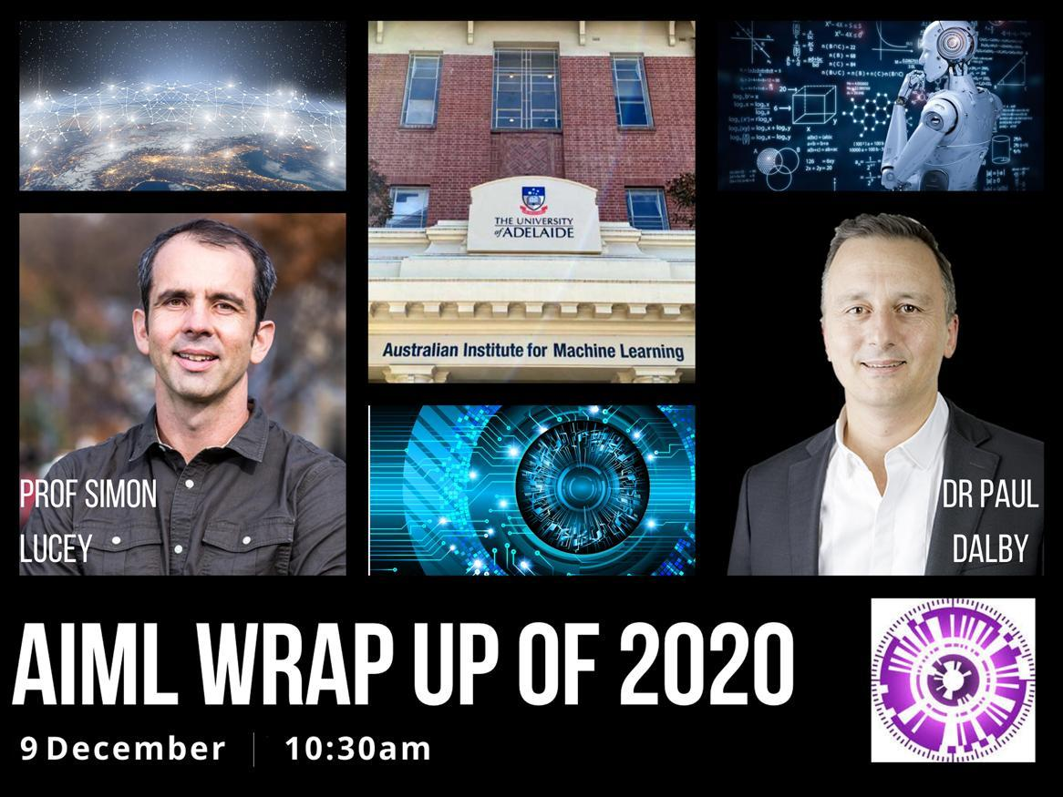 AIML Wrap Up 2020