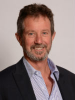 Dr Geoff Franklin, SA Dental Service