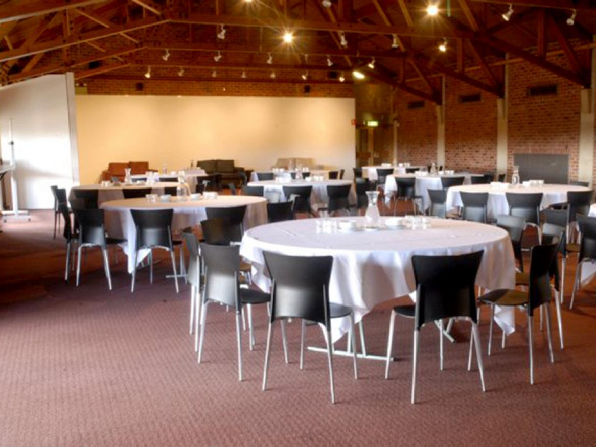 Union House function rooms