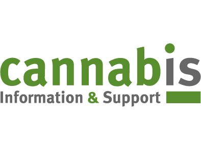 Cannabis Information and Support logo