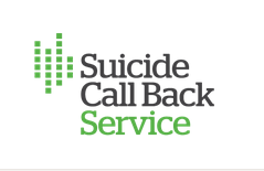 Suicide Call Back Service