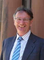 Professor Iain Reid
