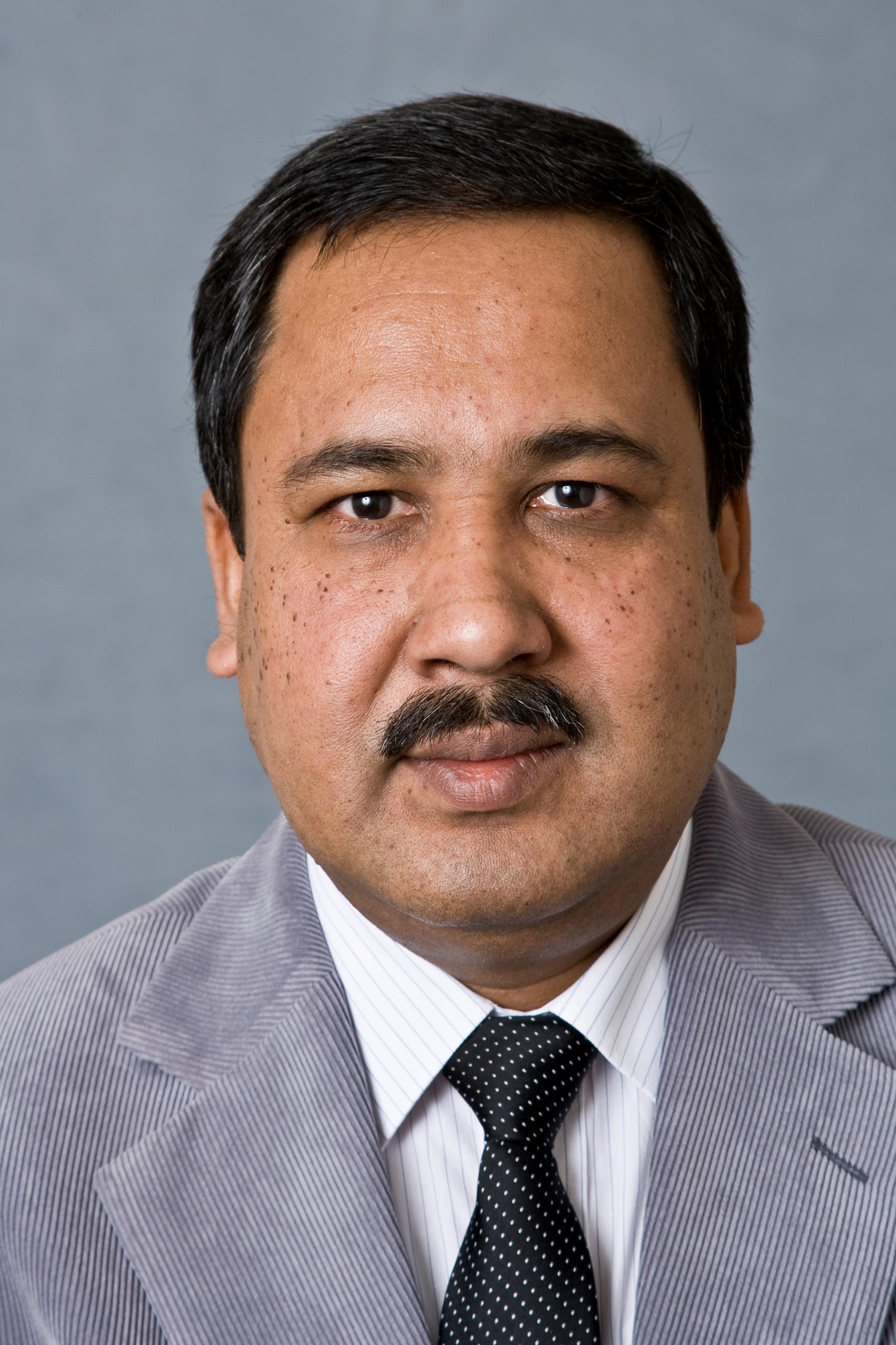 Associate Professor Abdul Sheikh