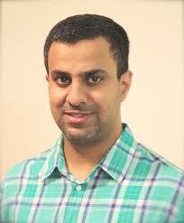 Dr Abdul Al-Azri