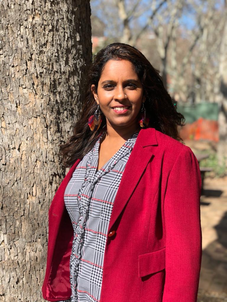 Dr Abirami  (Abi) Thirumanickam