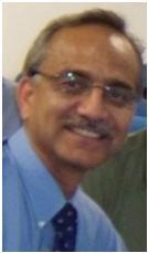 Dr Afzal Mahmood