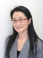 Ms Akiko Tomita