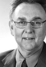 Professor Alan Pearson