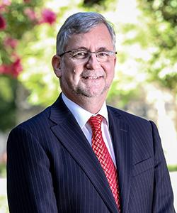 Professor Alastair Burt