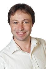 Dr Alex Dinovitser