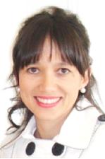 Dr Alexia Pena Vargas