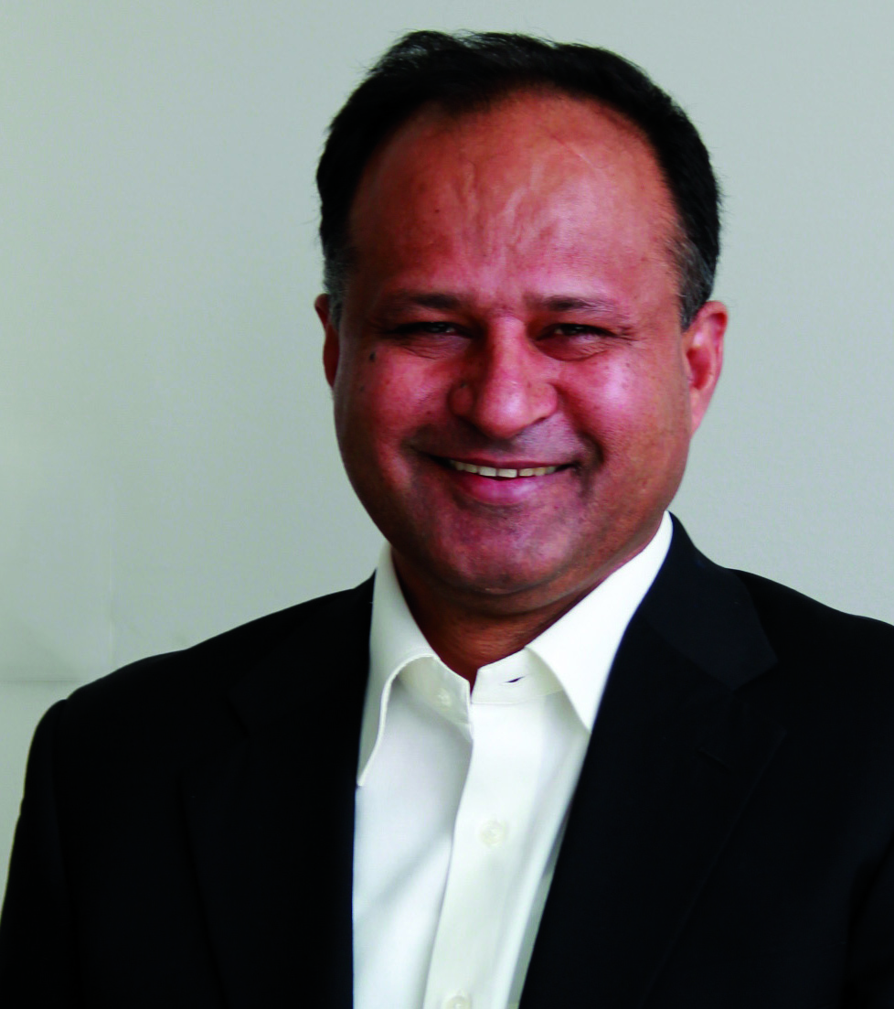 Professor Ali Babar