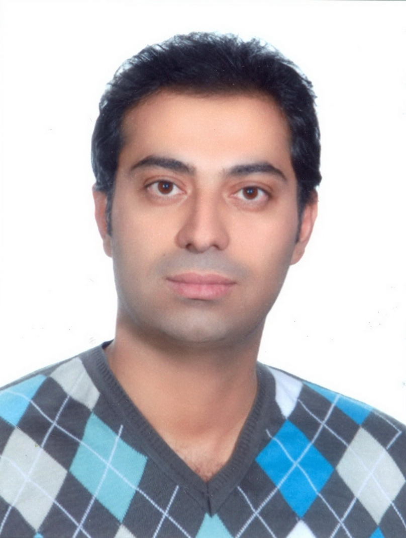 Mr Aliakbar Gholampour