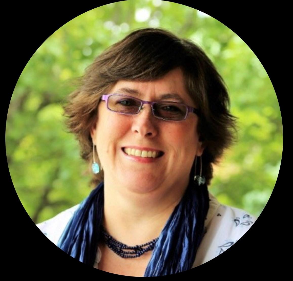 Ms Alison White