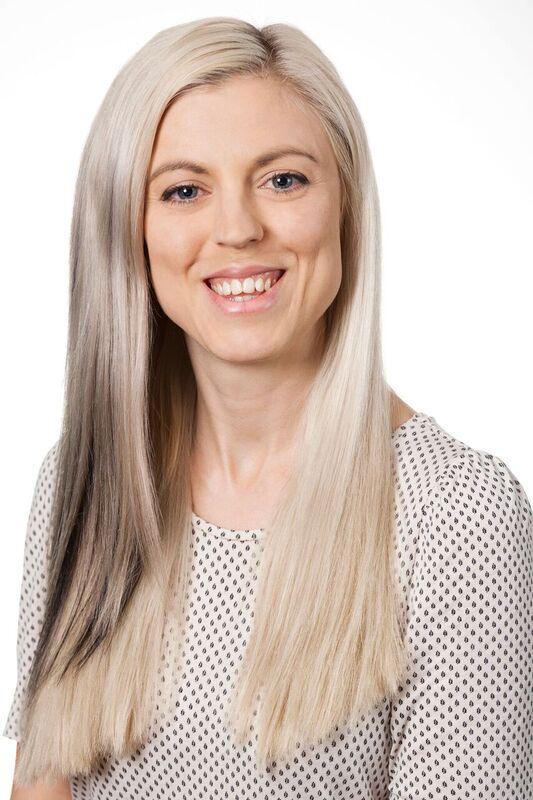 Dr Amanda Highet