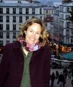 Professor Amanda Nettelbeck