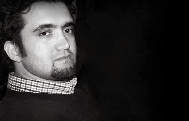 Mr Amir Kanan Kashefi
