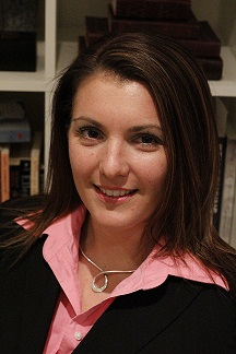 Dr Andrea Gordon