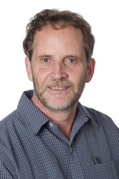 Professor Andrew Abell
