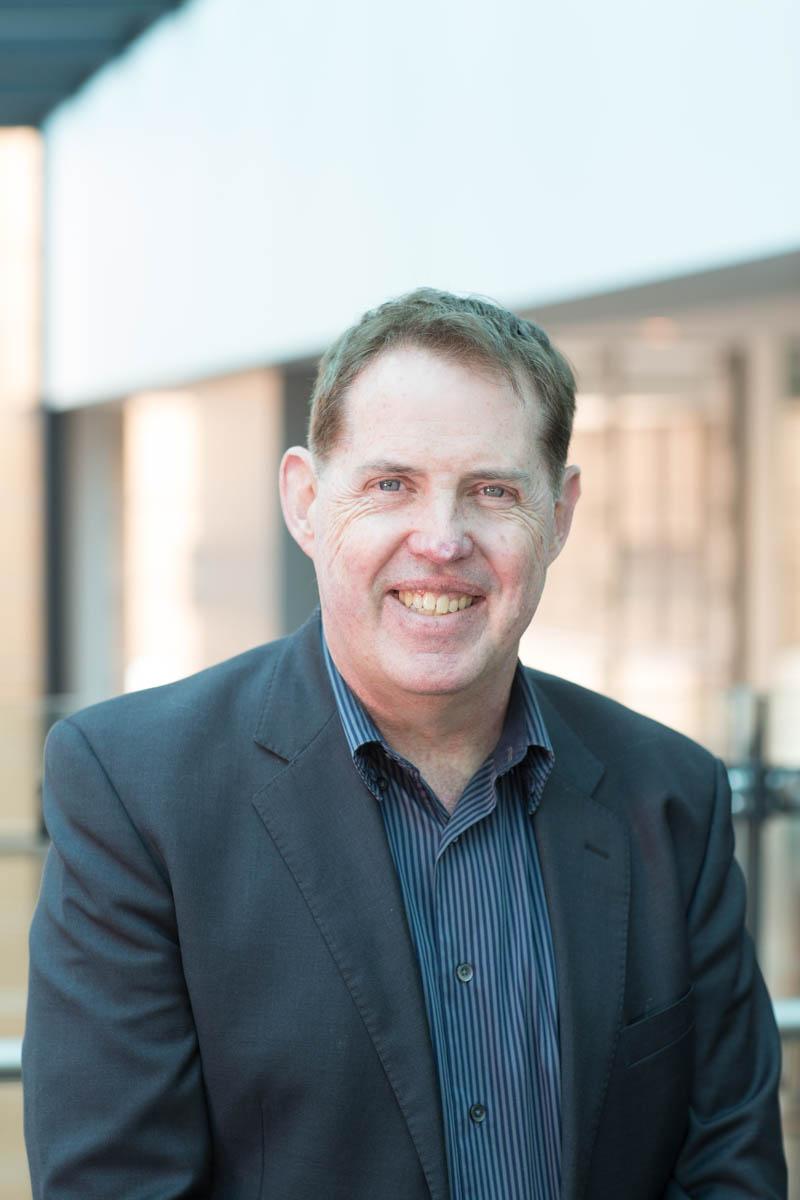 Professor Andrew Stewart