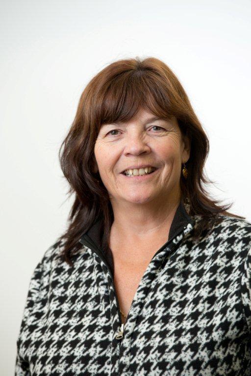 Mrs Angela Allen